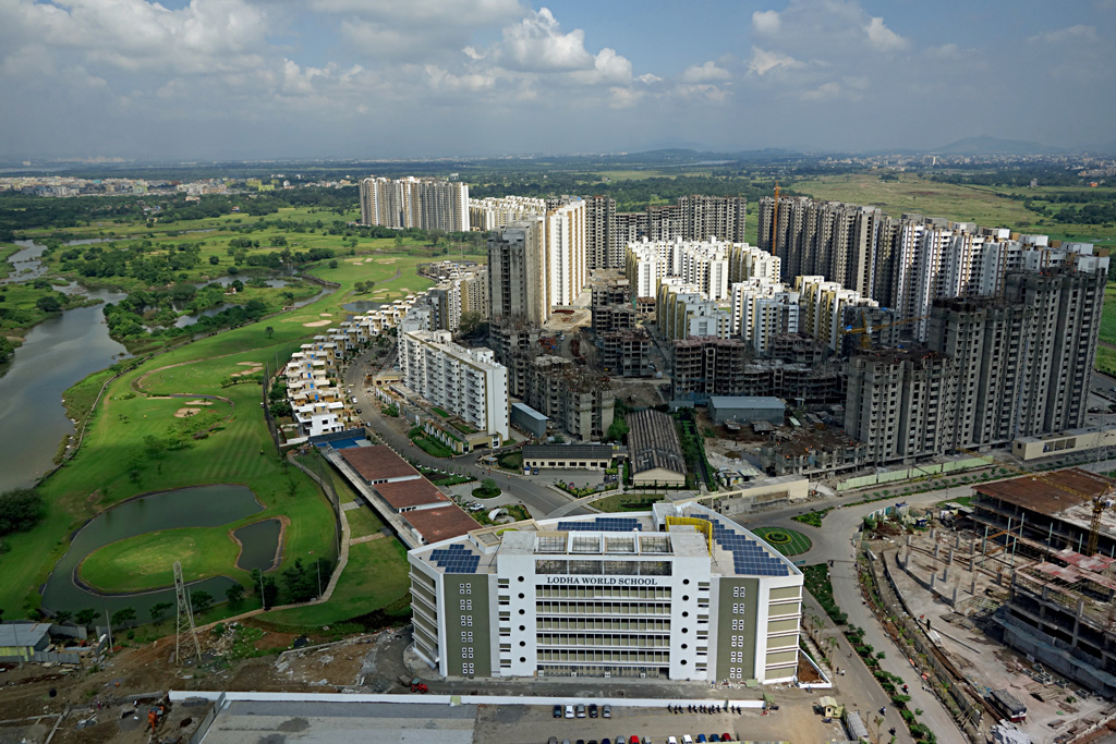 Is Lodha Palava A Good Investment