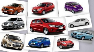 Most Demanded cars in india