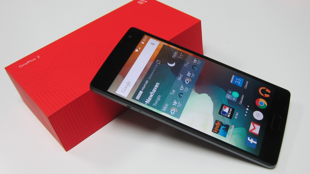 oneplus 2 android m