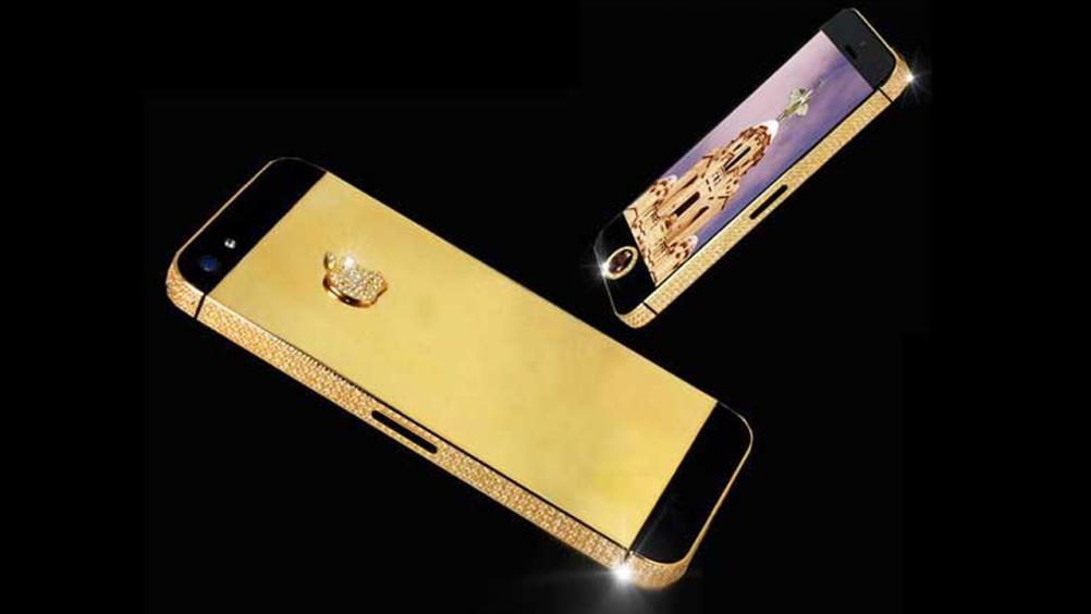 Iphone 5 Black Diamond
