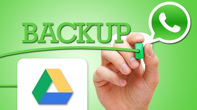 How to use Google Drive for WhatsApp backup and Restore?