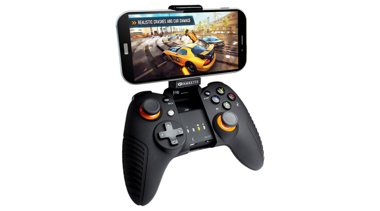 Transform your Android Smartphone in a full blown handheld ...