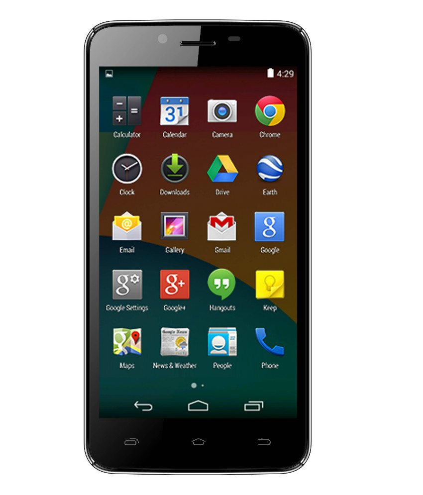 Fly Qik 1 7 Ghz Octacore Android Smartphone