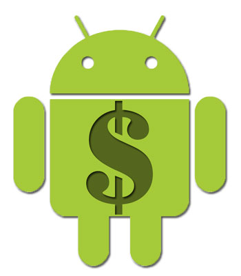 Google Make Money From Android
