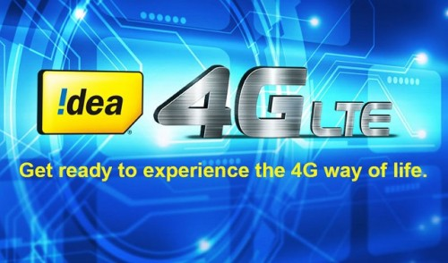 Idea expands 4G services to Karnataka