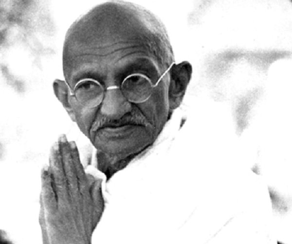 gandhi great leader essay