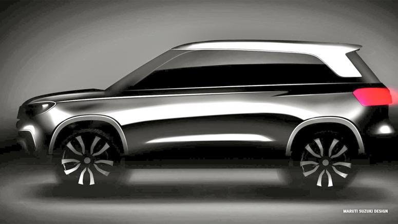 Maruti Suzuki Vitara Brezza Will Be a Subcompact SUV