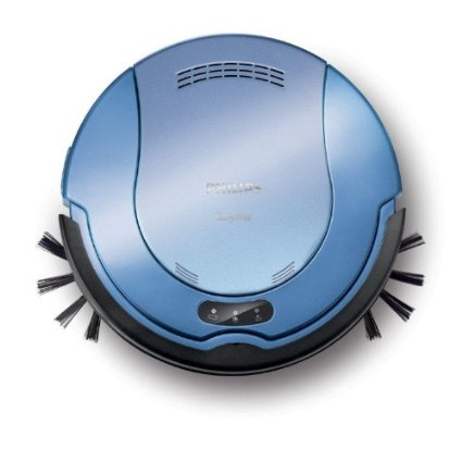 Philips Fc 8800 Robotic Floor Cleaner Black For Rs 11 196