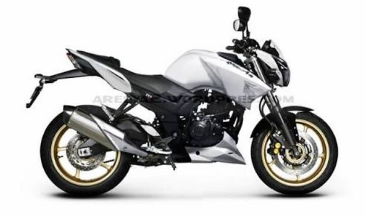 Tvs Motors Launching Apache 200 In India On January 20th 2016