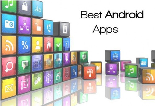 10 Amazing Android Apps