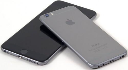 Kết quả hình ảnh cho iPhone 6s Plus Space Gray