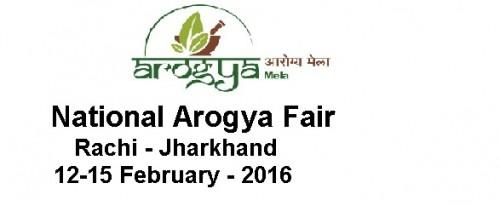 National Arogya Fair-2016