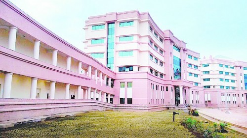 National Institute of Science Education and Research in Bhubaneswar