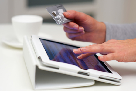 Promotion of Payments through cards and digital means