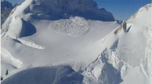 Rescue operation in Siachen continues