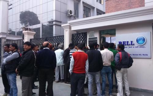 Ringing Bells Noida office
