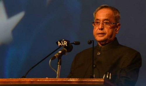 Speech by the President of India