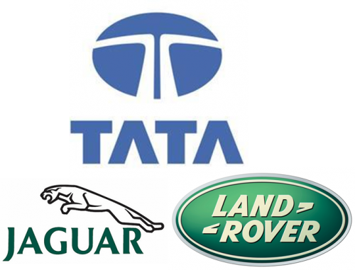 Tata Motors Group