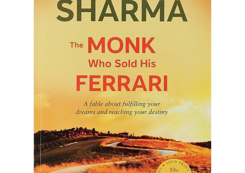 the monk who sold his ferrari paperback english 2003 for. Cars Review. Best American Auto & Cars Review