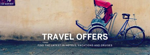 Travel Offers from American Express Card