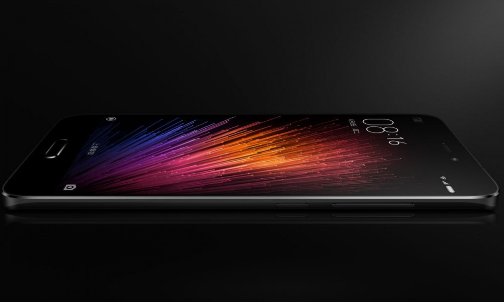 Xiaomi launched Mi 5: Specification, Features and Price