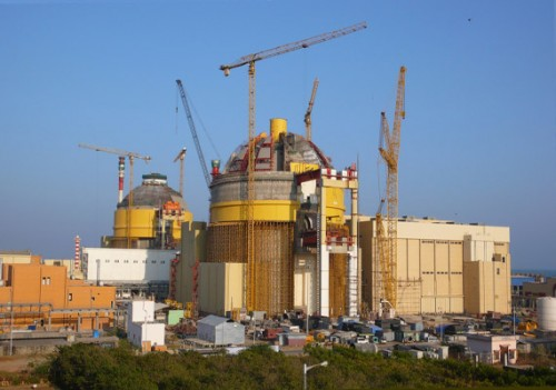 indias nuclear programme
