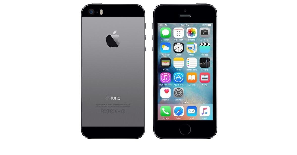 IPHONE 5S 16 VS 32GB