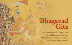 It is the soul of Bhagavad Gita