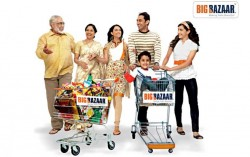 Big Bazaar Gift Voucher worth Rs.500 for Rs.349