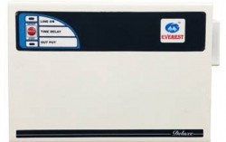 Everest EW400 4KVA Stabilizer (White) for Rs.825
