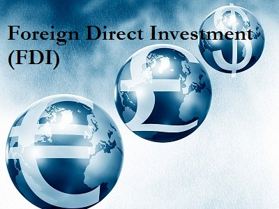 Foreign Direct Investment (FDI) Investment Commitments ...