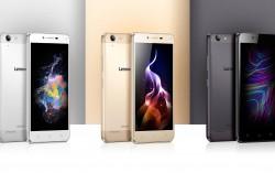 Lenovo Vibe K5 Plus(16 GB) Coming Soon!