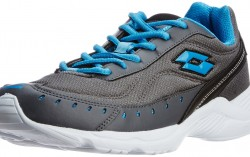 Lotto Men's Rapid Running Shoes Worth Rs 2499 For Rs 899