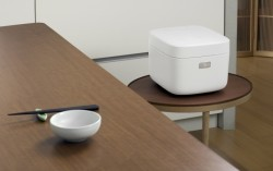 Xiaomi launched a Smartphone app to cook your food in a Smart Rice Cooker