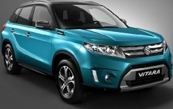 Maruti Suzuki Vitara Brezza managed to get 25,000 bookings with in 15 days of launch