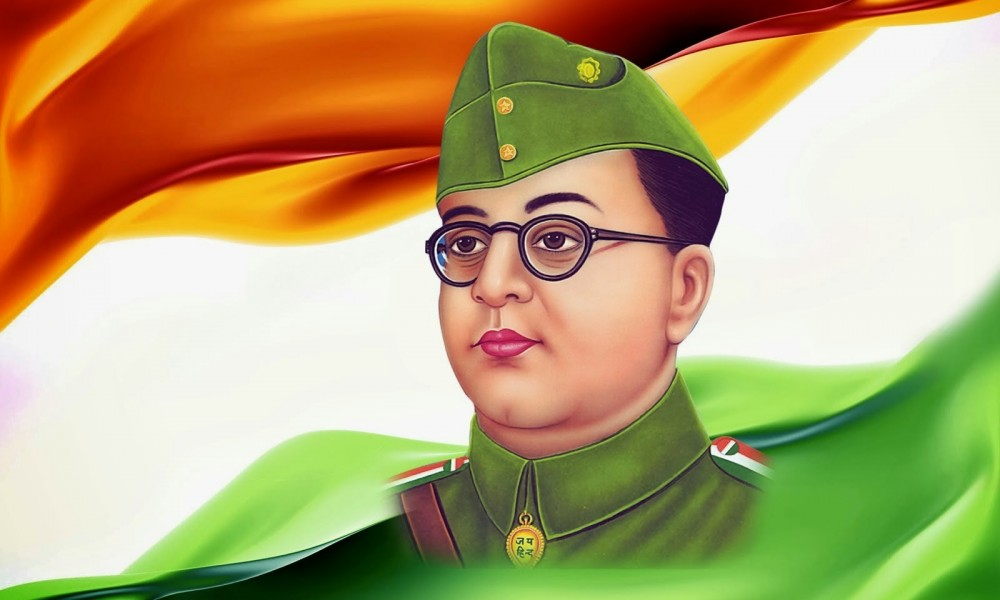 Files related to Netaji Subhash Chandra Bose declassified