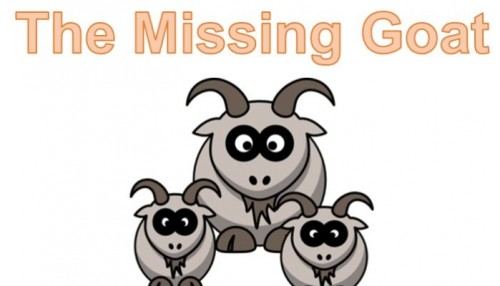 The Missing Goat