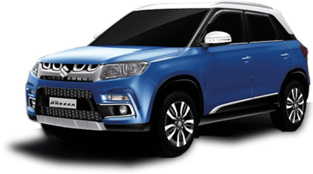 Mr Auto Sales >> Maruti Suzuki starts deliveries of Vitara Brezza