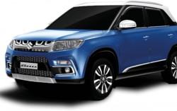 Maruti Suzuki starts deliveries of Vitara Brezza