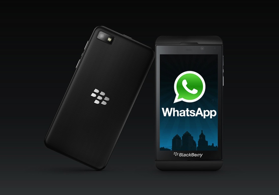 whatsapp stopped support for blackberry nokia symbian and