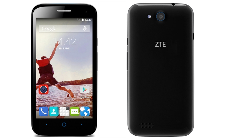zte blade q lux you want know