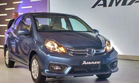 Honda Premium new Amaze