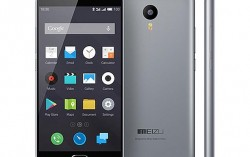 Price Drop: Meizu m2 Note (Grey, 16 GB) now available for Rs.8,999