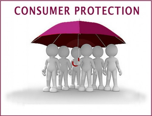 protect the rights of consumers