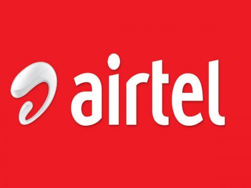 Airtel  Platinum 3G network 2