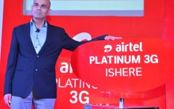 Airtel rolls out Platinum 3G network for customers in Hyderabad