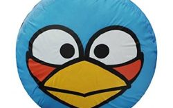 Angry Birds Bird Seat, Blue (19.7-inch x 19.7-inch) for Rs.1,247