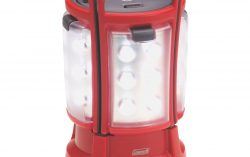 Coleman Quad LED Lantern Worth Rs 14200 For Rs  6,890