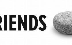 Friends rock! Heaven or Hell…