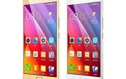 Gionee launches Marathon M5 Plus with 6 inch Screen for Rs.26,999
